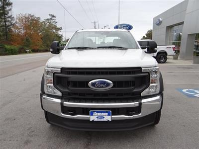 2020 Ford F-550 Crew Cab DRW 4x4, Service Body #T6459 - photo 3