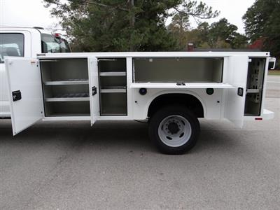 2020 Ford F-550 Crew Cab DRW 4x4, Service Body #T6459 - photo 10