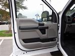 2020 Ford F-550 Crew Cab DRW 4x4, Service Body #T6459 - photo 28