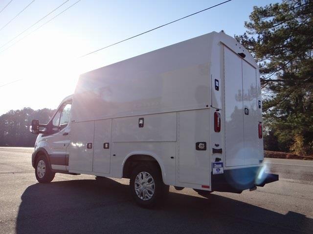 2020 Ford Transit 350 4x2, Knapheide KUV Service Utility Van #T6462 - photo 11