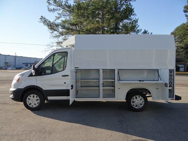 2020 Ford Transit 350 4x2, Knapheide KUV Service Utility Van #T6462 - photo 18