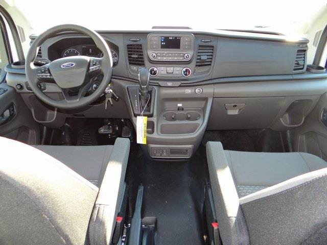 2020 Ford Transit 350 4x2, Knapheide KUV Service Utility Van #T6462 - photo 6