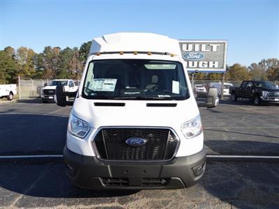 2020 Ford Transit 350 4x2, Knapheide KUV Service Utility Van #T6462 - photo 3