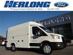 2020 Ford Transit 350 4x2, Knapheide KUV Service Utility Van #T6462 - photo 1