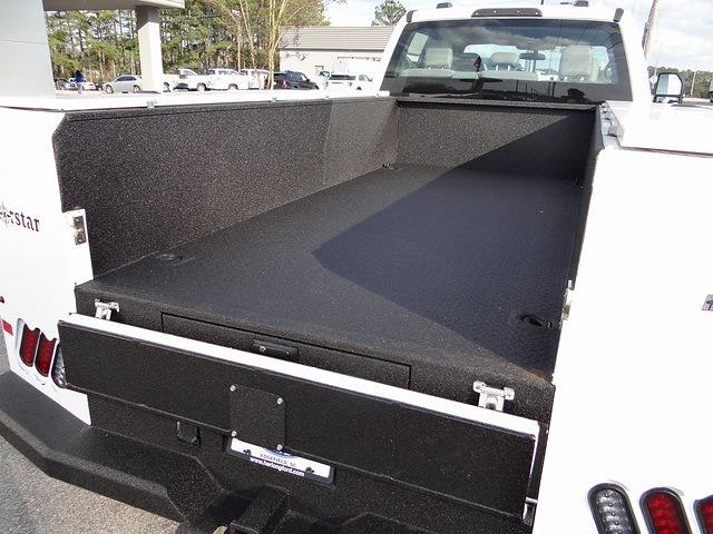 2021 Ford F-350 Crew Cab DRW 4x4, Cab Chassis #T6466 - photo 13
