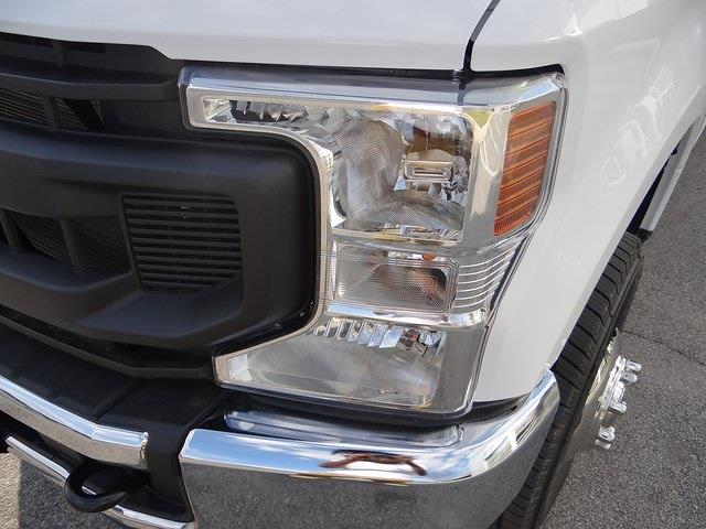 2021 Ford F-350 Crew Cab DRW 4x4, Cab Chassis #T6466 - photo 15
