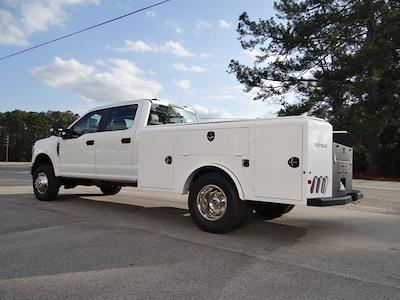 2021 Ford F-350 Crew Cab DRW 4x4, Cab Chassis #T6466 - photo 12