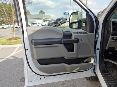 2021 Ford F-350 Crew Cab DRW 4x4, Cab Chassis #T6466 - photo 24