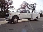 2021 Ford F-350 Crew Cab DRW 4x4, Cab Chassis #T6466 - photo 5