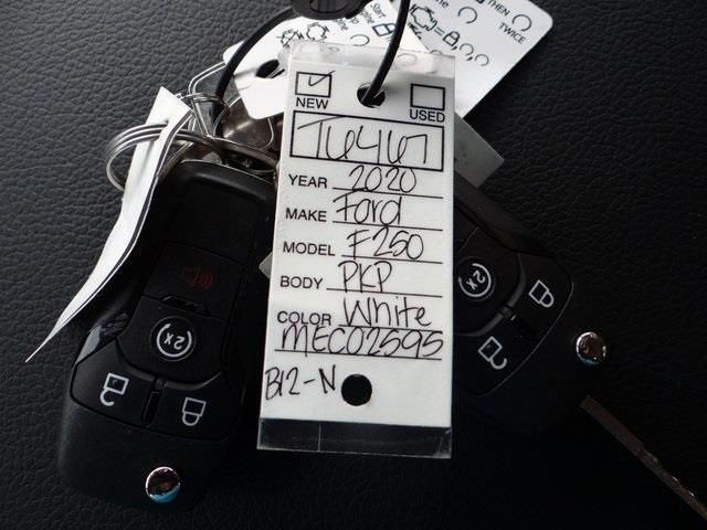 2021 F-250 Crew Cab 4x4,  Pickup #T66601 - photo 27