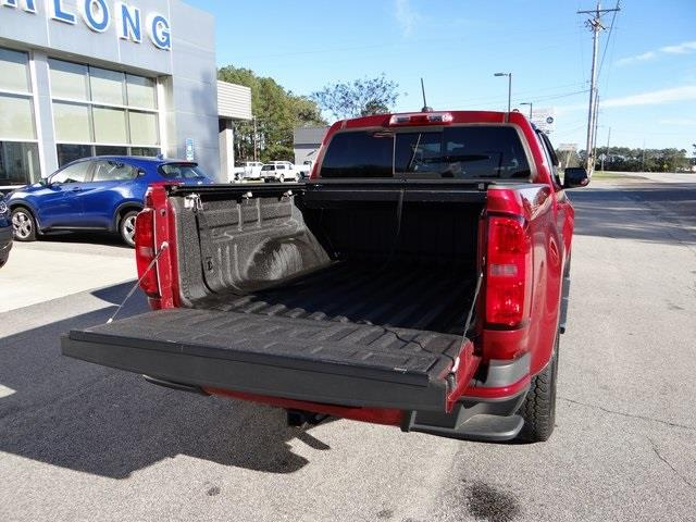 2017 Chevrolet Colorado Crew Cab 4x2, Pickup #T64811 - photo 13