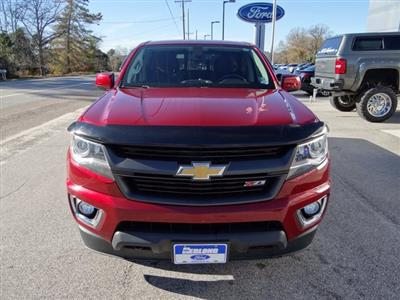 2017 Chevrolet Colorado Crew Cab 4x2, Pickup #T64811 - photo 3