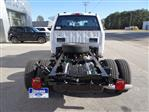 2021 Ford F-350 Crew Cab DRW 4x4, Cab Chassis #T6485 - photo 11