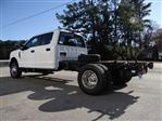 2021 Ford F-350 Crew Cab DRW 4x4, Cab Chassis #T6485 - photo 10