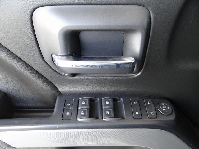 2017 Chevrolet Silverado 1500 Crew Cab 4x4, Pickup #T64873 - photo 19