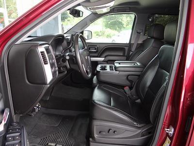 2017 Chevrolet Silverado 1500 Crew Cab 4x4, Pickup #T64873 - photo 9