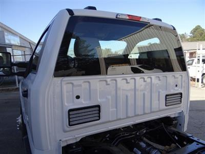 2021 Ford F-350 Regular Cab DRW 4x4, Cab Chassis #T6496 - photo 12