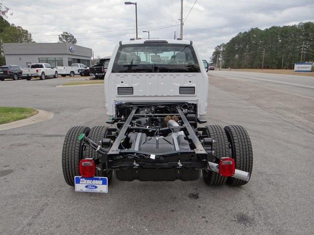 2021 Ford F-350 Super Cab DRW 4x4, Cab Chassis #T6499 - photo 11