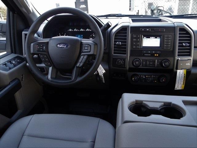 2021 Ford F-550 Crew Cab DRW 4x4, Cab Chassis #T6504 - photo 5