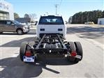 2021 Ford F-550 Crew Cab DRW 4x4, Cab Chassis #T6504 - photo 11