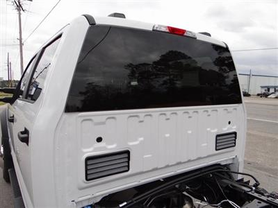 2021 Ford F-450 Crew Cab DRW 4x4, Cab Chassis #T6508 - photo 12
