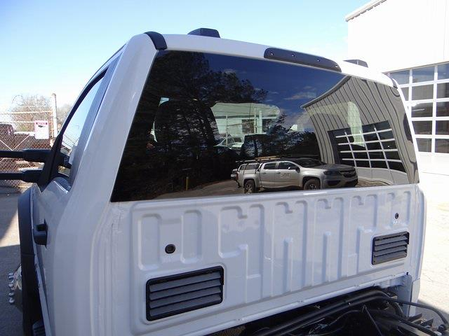 2021 Ford F-450 Regular Cab DRW 4x4, Cab Chassis #T6513 - photo 12