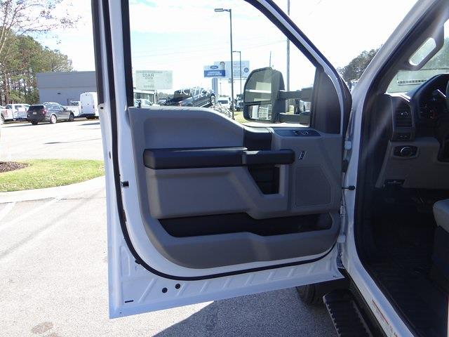 2021 Ford F-450 Regular Cab DRW 4x4, Cab Chassis #T6513 - photo 21