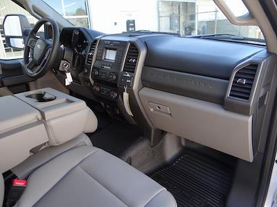 2021 Ford F-450 Regular Cab DRW 4x4, Cab Chassis #T6513 - photo 17