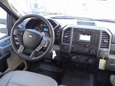 2021 Ford F-450 Regular Cab DRW 4x4, Cab Chassis #T6513 - photo 5