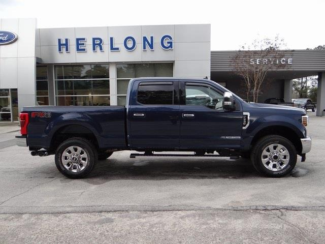 2019 Ford F-250 Crew Cab 4x4, Pickup #T65201 - photo 11
