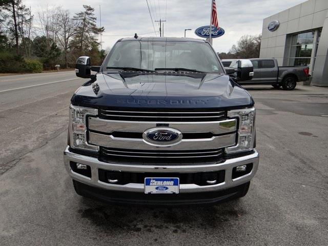 2019 Ford F-250 Crew Cab 4x4, Pickup #T65201 - photo 3