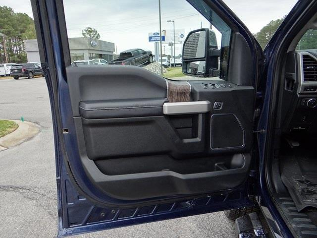 2019 Ford F-250 Crew Cab 4x4, Pickup #T65201 - photo 28