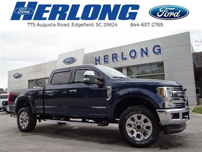 2019 Ford F-250 Crew Cab 4x4, Pickup #T65201 - photo 1