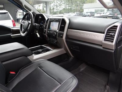 2019 Ford F-250 Crew Cab 4x4, Pickup #T65201 - photo 23