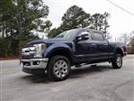 2019 Ford F-250 Crew Cab 4x4, Pickup #T65201 - photo 4