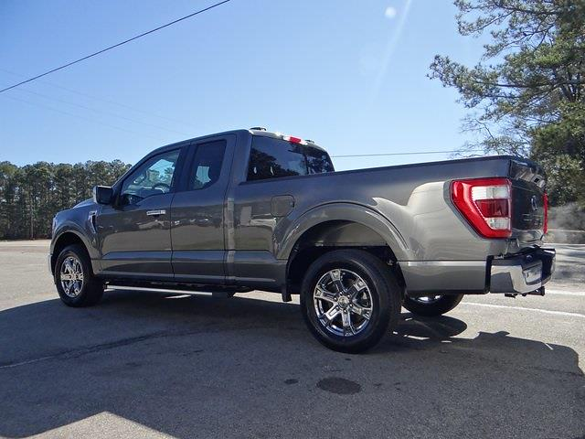 2021 Ford F-150 Super Cab 4x2, Pickup #T6524 - photo 12