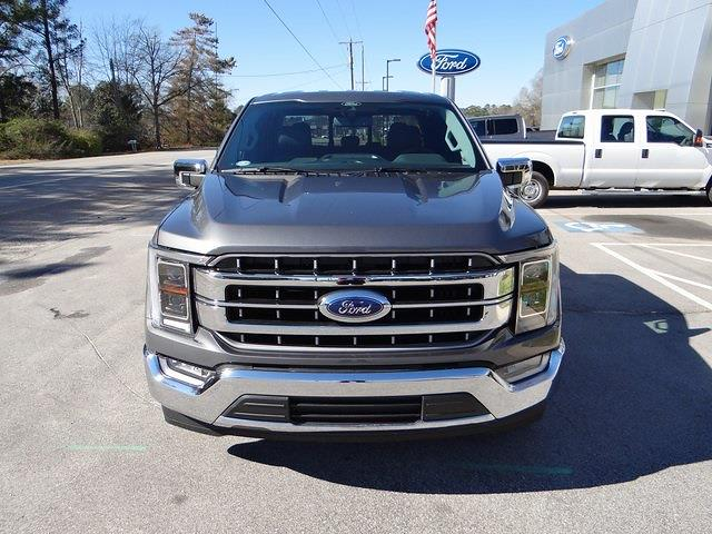2021 Ford F-150 Super Cab 4x2, Pickup #T6524 - photo 3