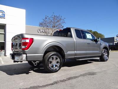 2021 Ford F-150 Super Cab 4x2, Pickup #T6524 - photo 2