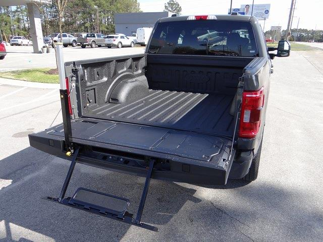 2021 Ford F-150 SuperCrew Cab 4x4, Pickup #T6527 - photo 14