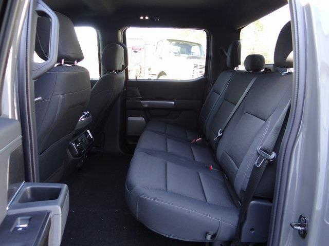 2021 Ford F-150 SuperCrew Cab 4x4, Pickup #T6527 - photo 24