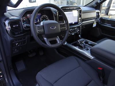 2021 Ford F-150 SuperCrew Cab 4x4, Pickup #T6527 - photo 20