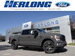 2021 Ford F-150 SuperCrew Cab 4x4, Pickup #T6527 - photo 1