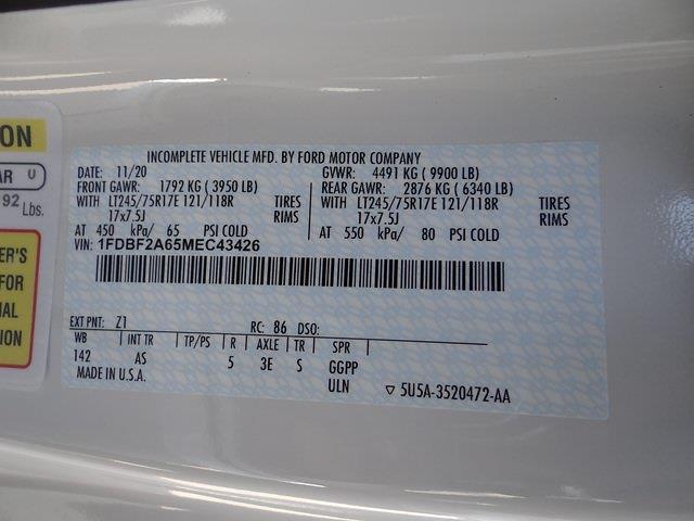 2021 Ford F-250 Regular Cab 4x2, Knapheide Steel Service Body #T6531 - photo 23