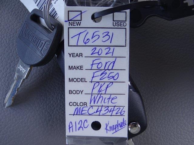 2021 Ford F-250 Regular Cab 4x2, Knapheide Steel Service Body #T6531 - photo 24