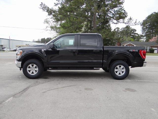 2021 Ford F-150 SuperCrew Cab 4x4, Pickup #T6535 - photo 12