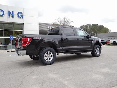 2021 Ford F-150 SuperCrew Cab 4x4, Pickup #T6535 - photo 16