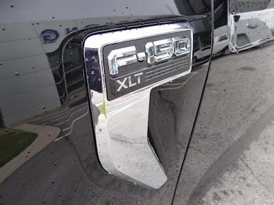 2021 Ford F-150 SuperCrew Cab 4x4, Pickup #T6535 - photo 17