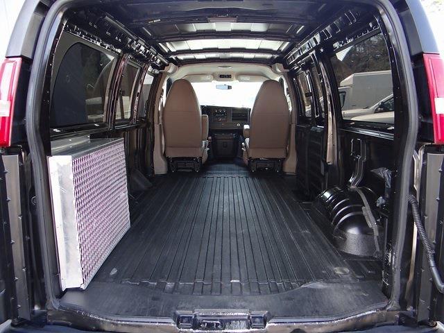 2014 Chevrolet Express 1500 4x4, Empty Cargo Van #T65401 - photo 1