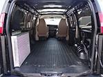2014 Chevrolet Express 1500 4x4, Empty Cargo Van #T65401 - photo 2