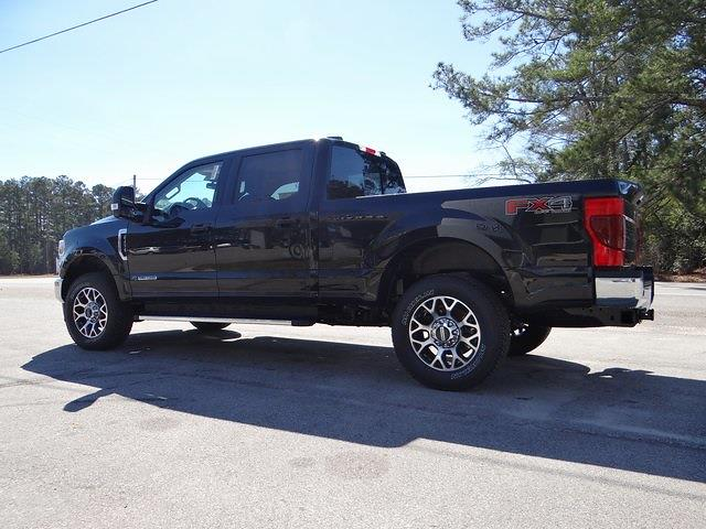 2021 Ford F-250 Crew Cab 4x4, Pickup #T6544 - photo 11